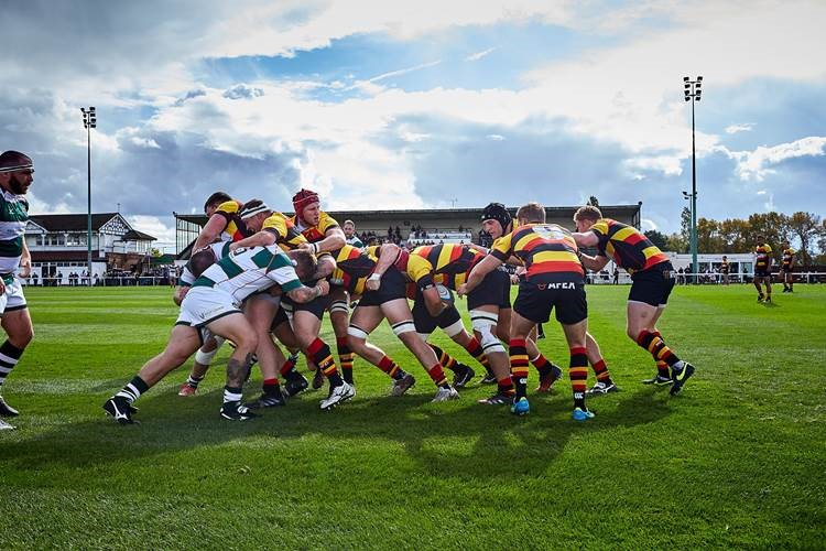 Richmond RFC aim to topple table-toppers Bristol Rugb