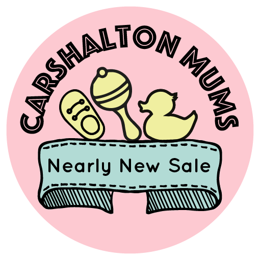 Carshalton Mums Nearly New Sale