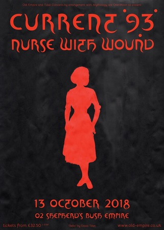 Current 93 + Nurse With Wound - London
