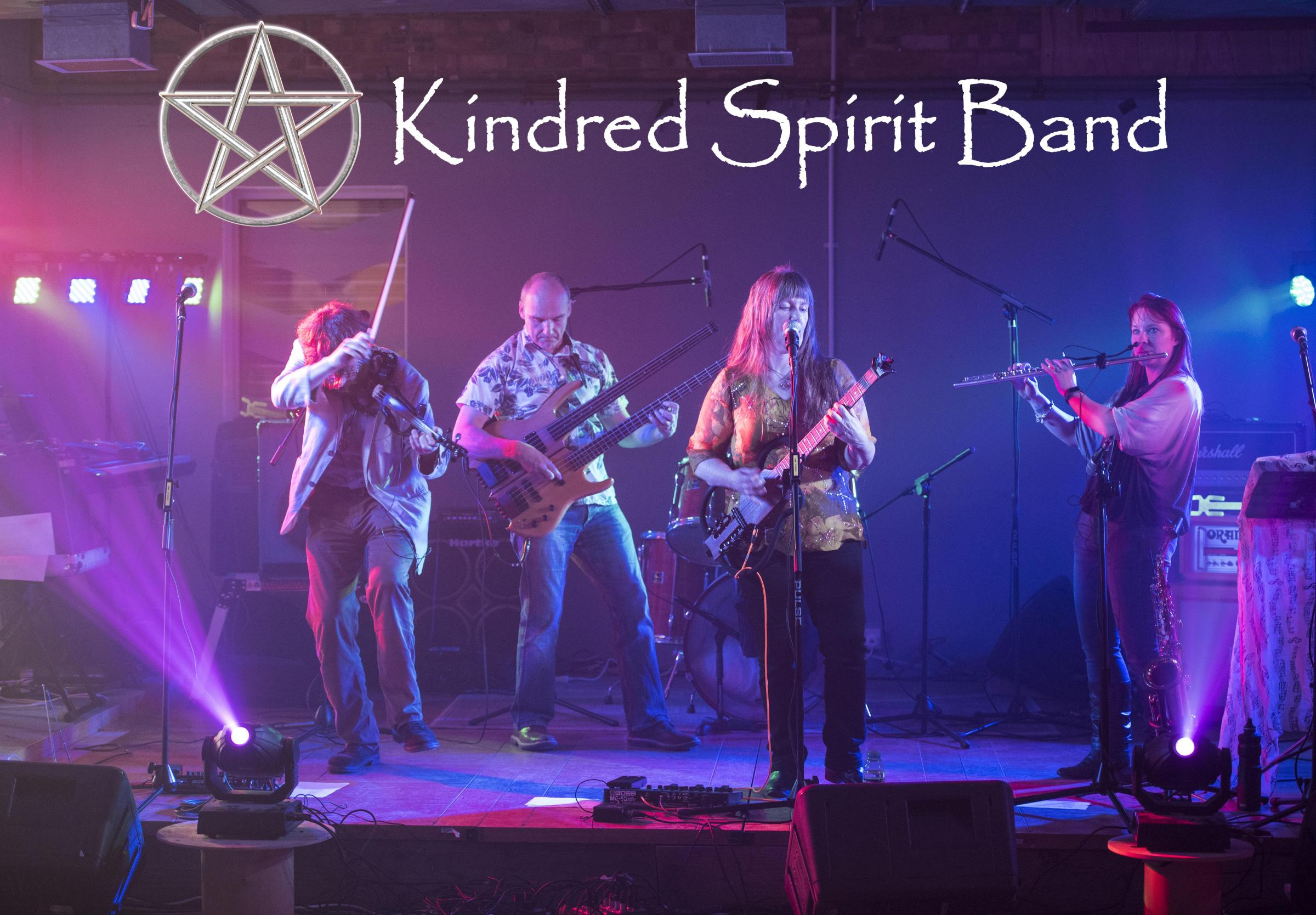 Kindred Spirit Band