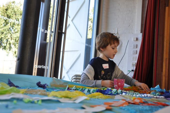Easter Holiday Activities at Orleans House Gallery
