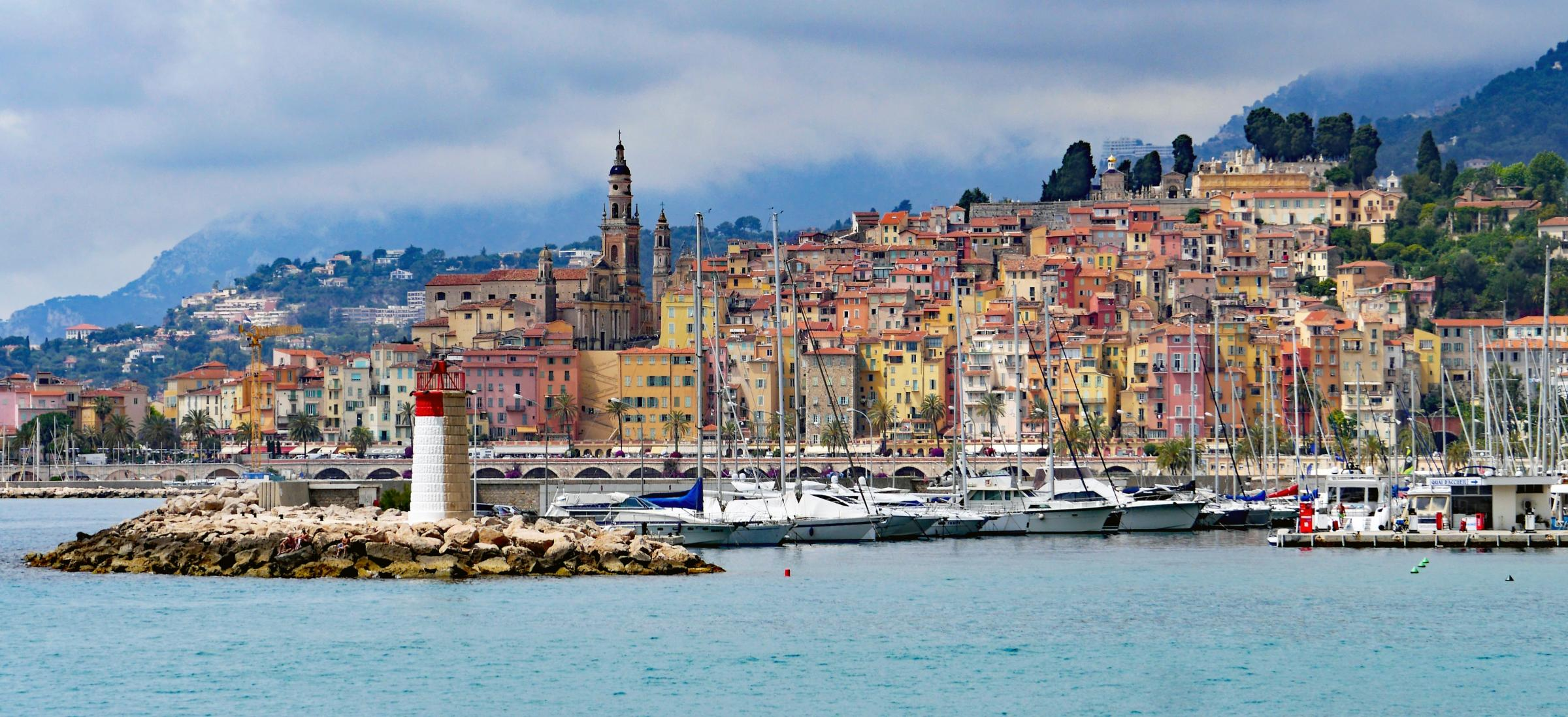 The four-day trip to the French Riviera is being paid for by a partnership between developers and Kingston Council.