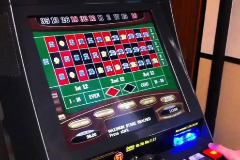 The new rule states that the maximum stake on fixed-odds betting terminals (FOBTs) will be limited to £2