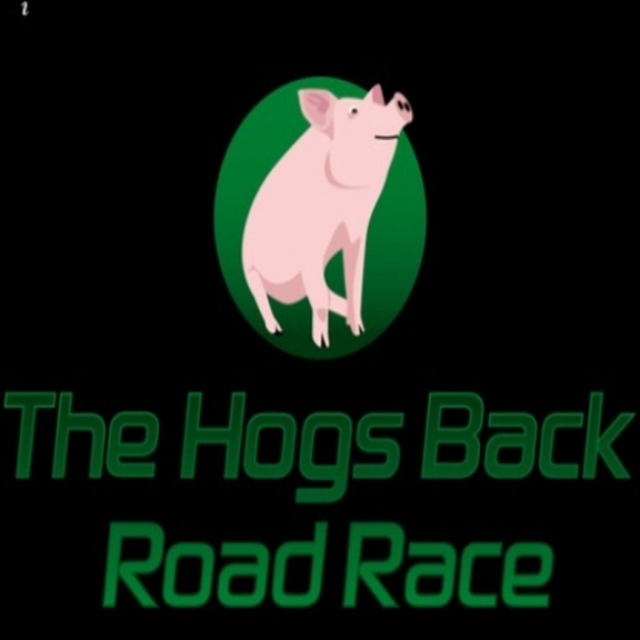 The Hogs Back Road Race 2 December 2018