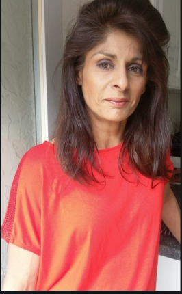 Parveen has been missing since Friday. Photo: Merton MPS