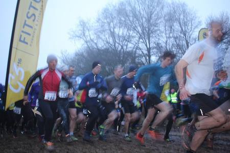 Fitstuff G3 Series Race 3 - 2 February 2019 (Guildford, Surrey.)