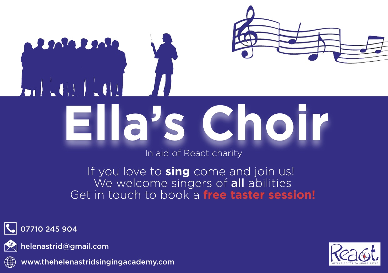Ella's Choir