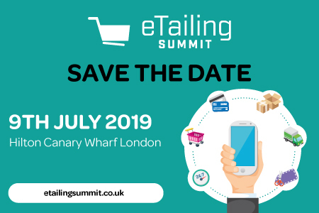 eTailing Summit July 2019 London