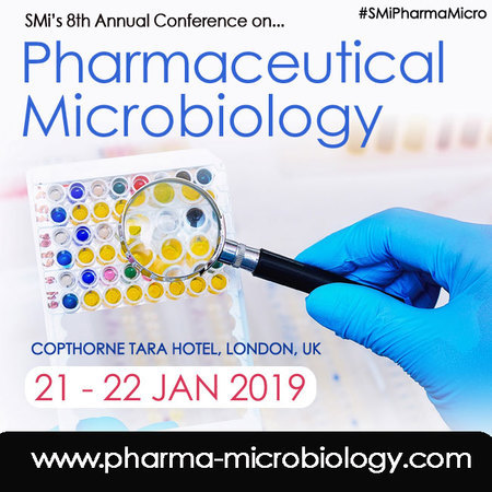 SMi's 8th Annual Pharmaceutical Microbiology UK Conference