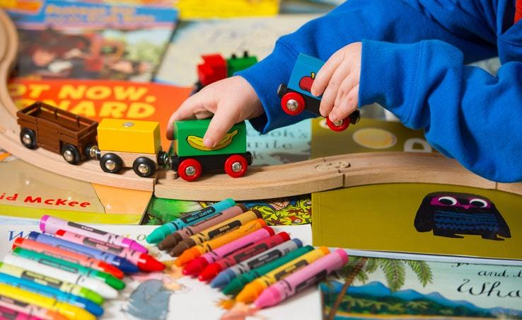 one in five nurseries and other early years childcare providers in Richmond have closed since 2015