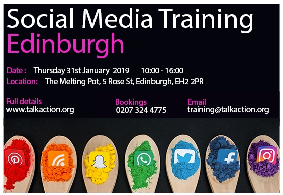 Social Media Training | London