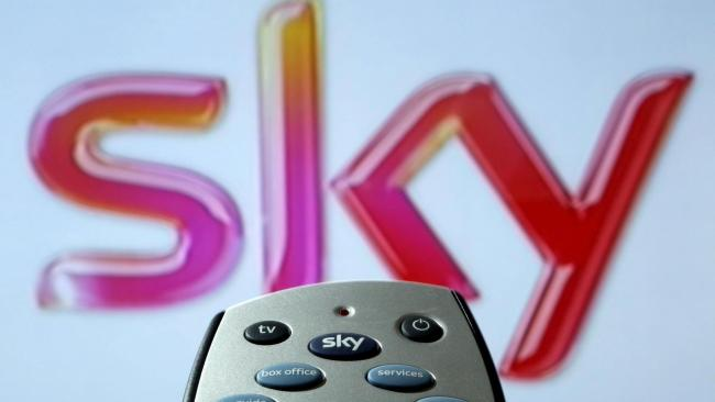 Sky Arts channel to be made available on Freeview in September (Archive photo)