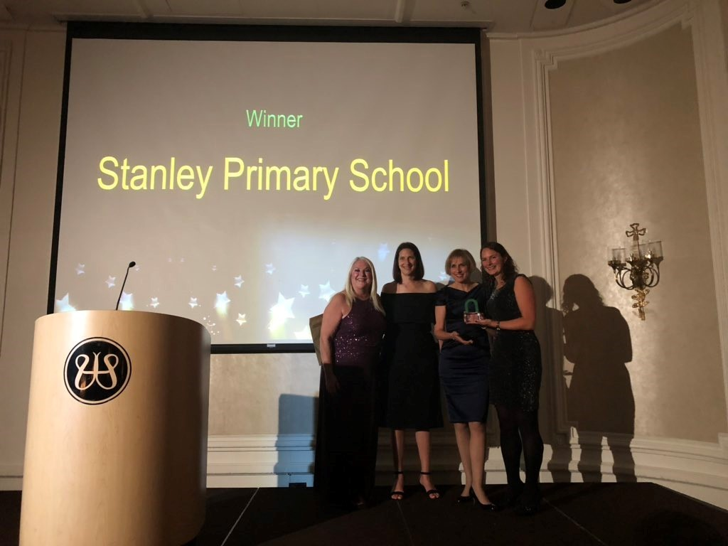 Stanley Primary School.