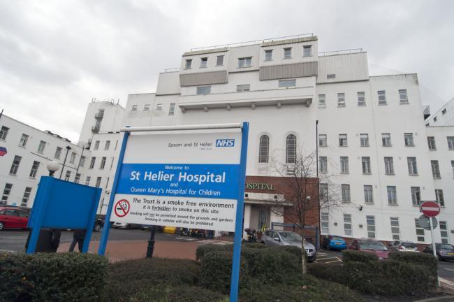 Over a quarter of Epsom and St Helier staff bullied by patients, figures show