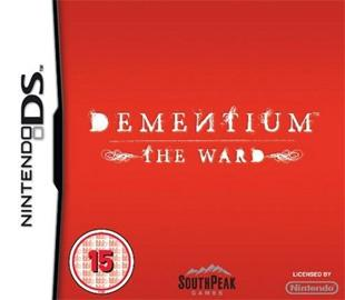 Game Review: Dementium: The Ward - DS