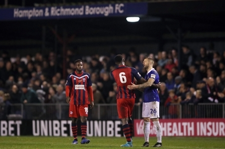 Oldham left it late to break hearts (pic:Tim Goode/PA Wire/PA Images)