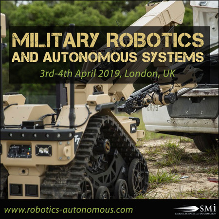 Military Robotics and Autonomous Systems
