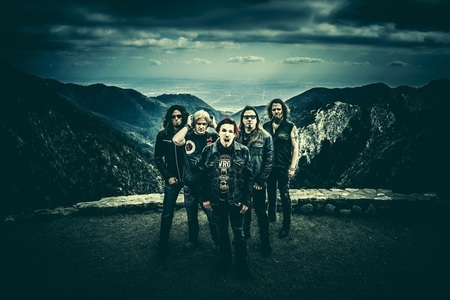 Sonata Arctica - Acoustic Adventures at Islington Assembly Hall