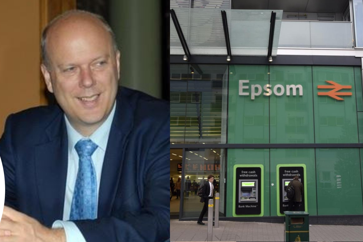 MP confirms Oyster card and Contactless to be rolled out at Epsom
