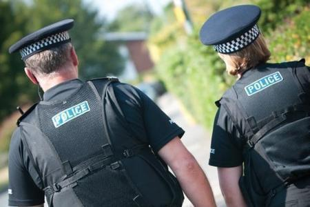 Police forces are set to merge
