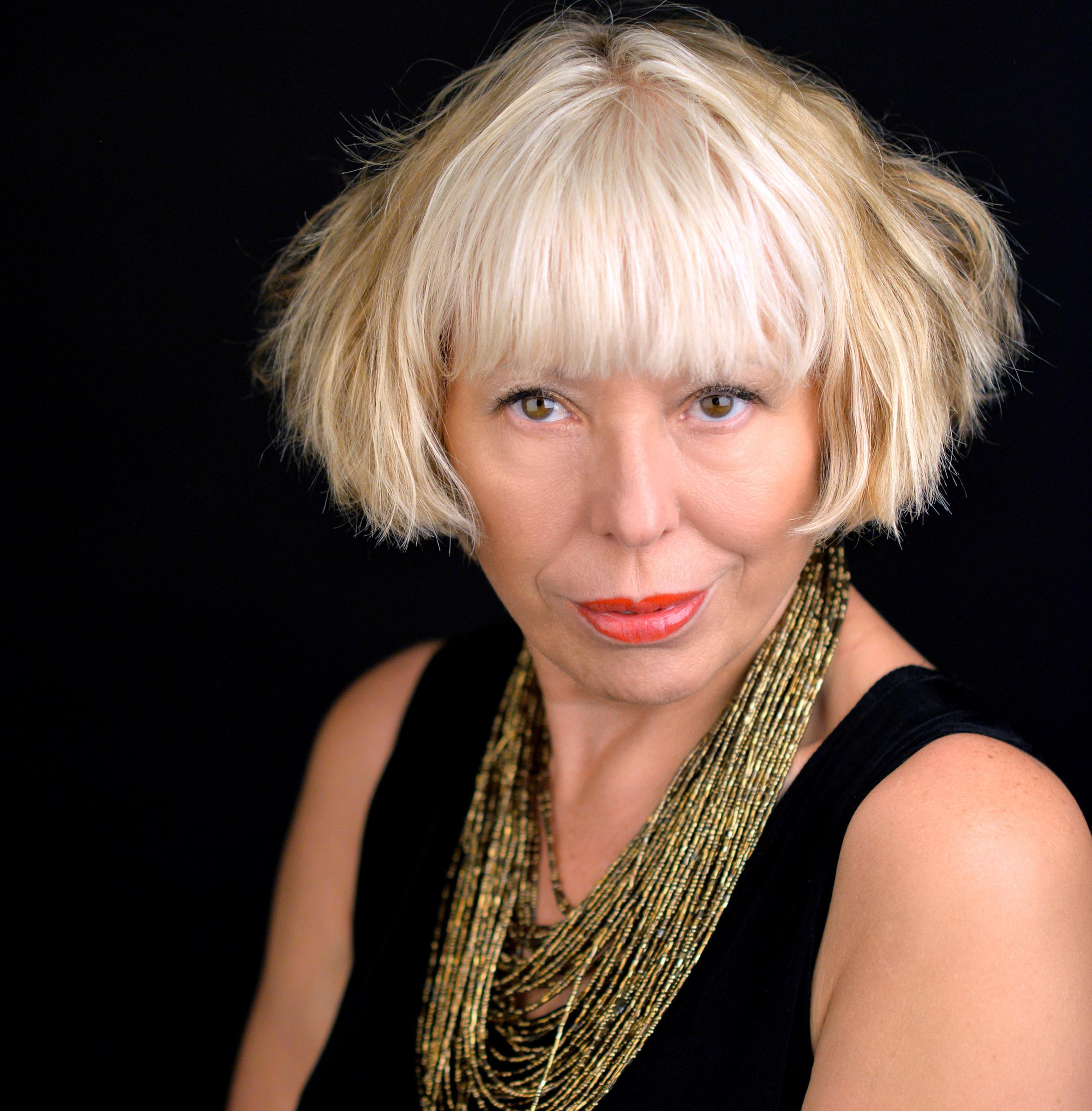 Barb Jungr will perform at the Bull's Head in Barnes this Saturday