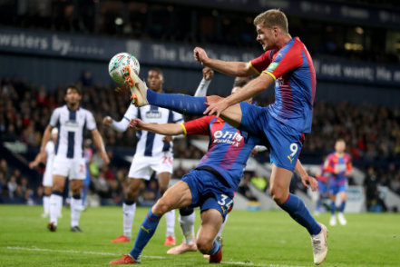 Crystal Palace Christmas Calendar: Day 9 - Not such a great Dane