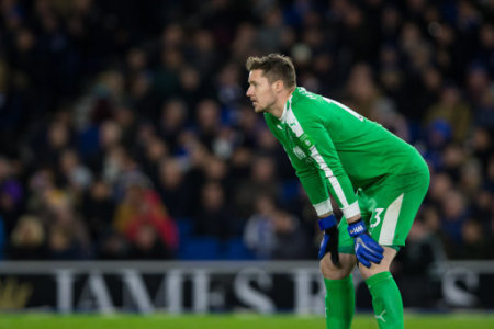 Has shot-stopper lost his early season form?