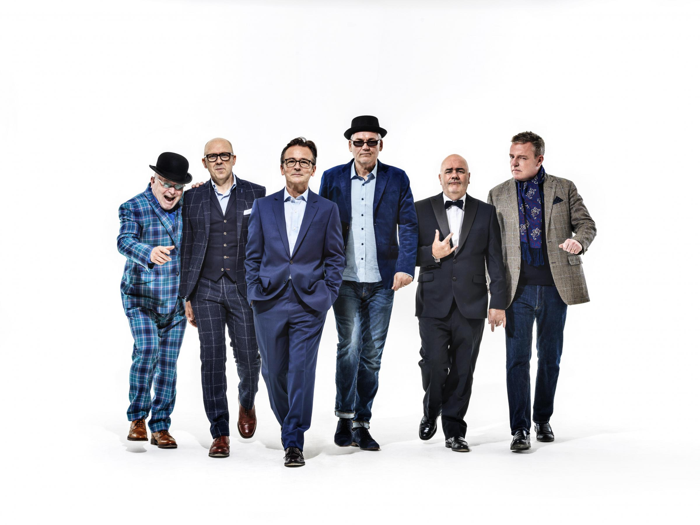 MADNESS is coming to Esher next summer