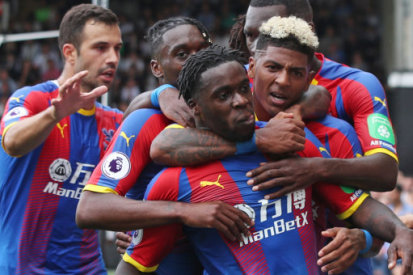Schlupp's message to both Leicester and Palace fans ahead of clash