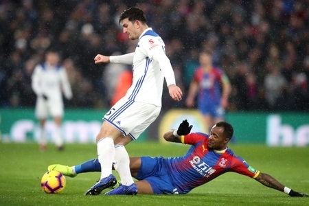 Five things we learned from Palace 1-0 win: who is not the answer for Hodgson?