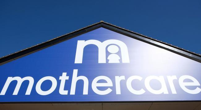 Mothercare Wandsworth aannounces closing down sale