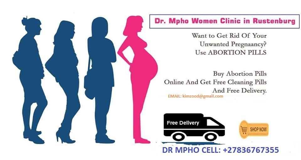 SAME DAY abortion pillS / Clinics in Rustenburg, Phokeng, Mafikeng +27836767355