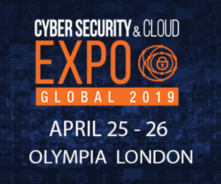 Cyber Security and Cloud Expo Global 2019