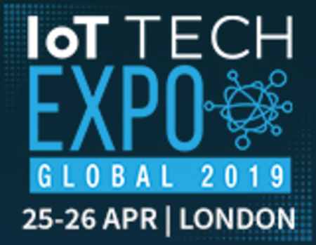 IoT Tech Expo Global 2019