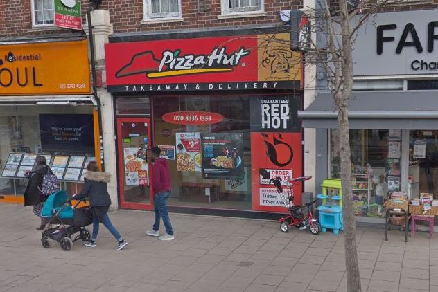 Pizza Hut Has Closed Its New Malden Store Here Is Why