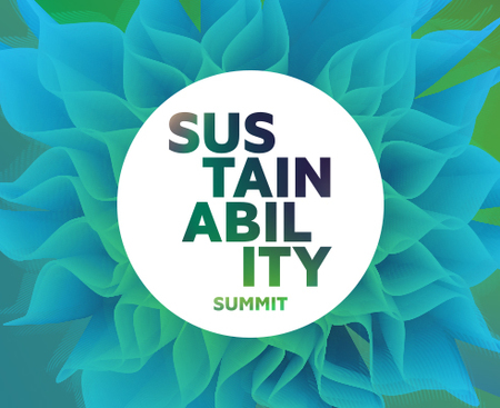 Sustainability Summit, London 2019