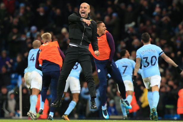 Can Manchester City win four trophies this season?