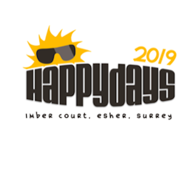 Happy Days Festival 2019