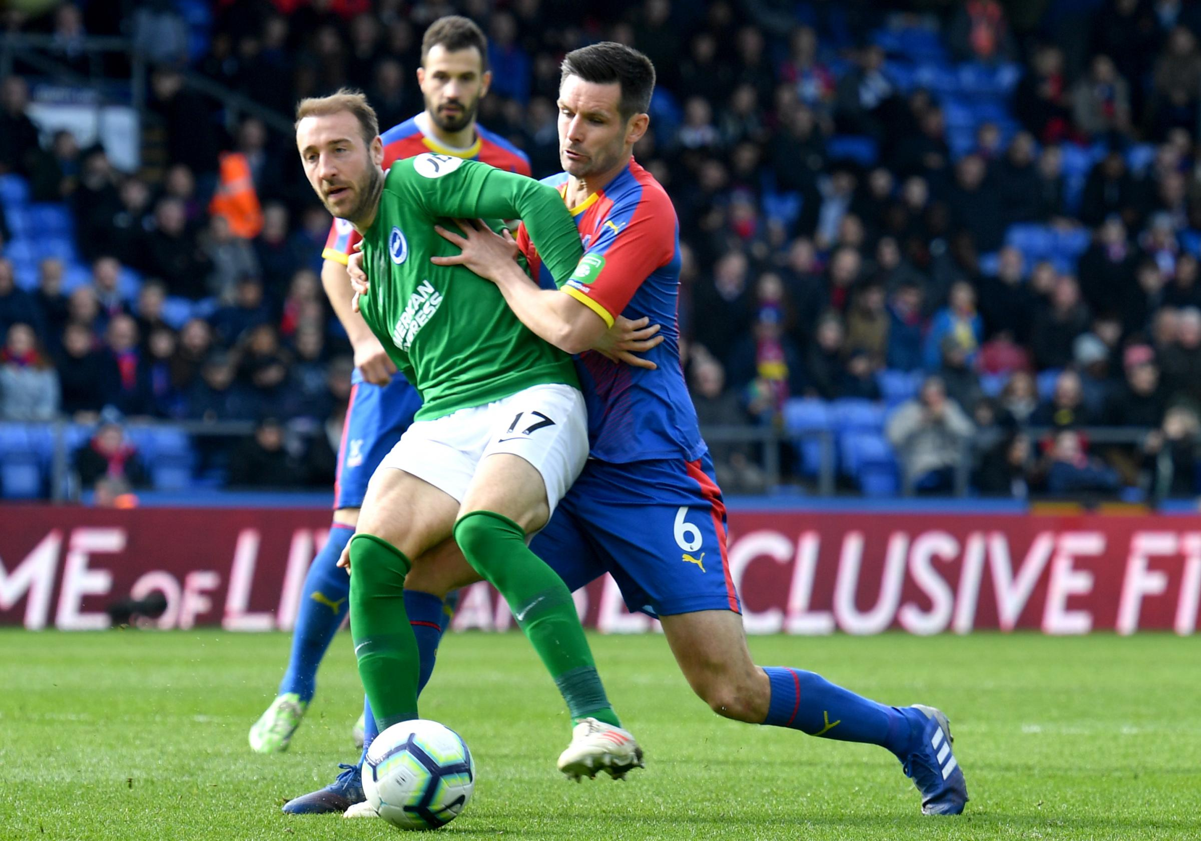Dann's agony over derby defeat to Brighton