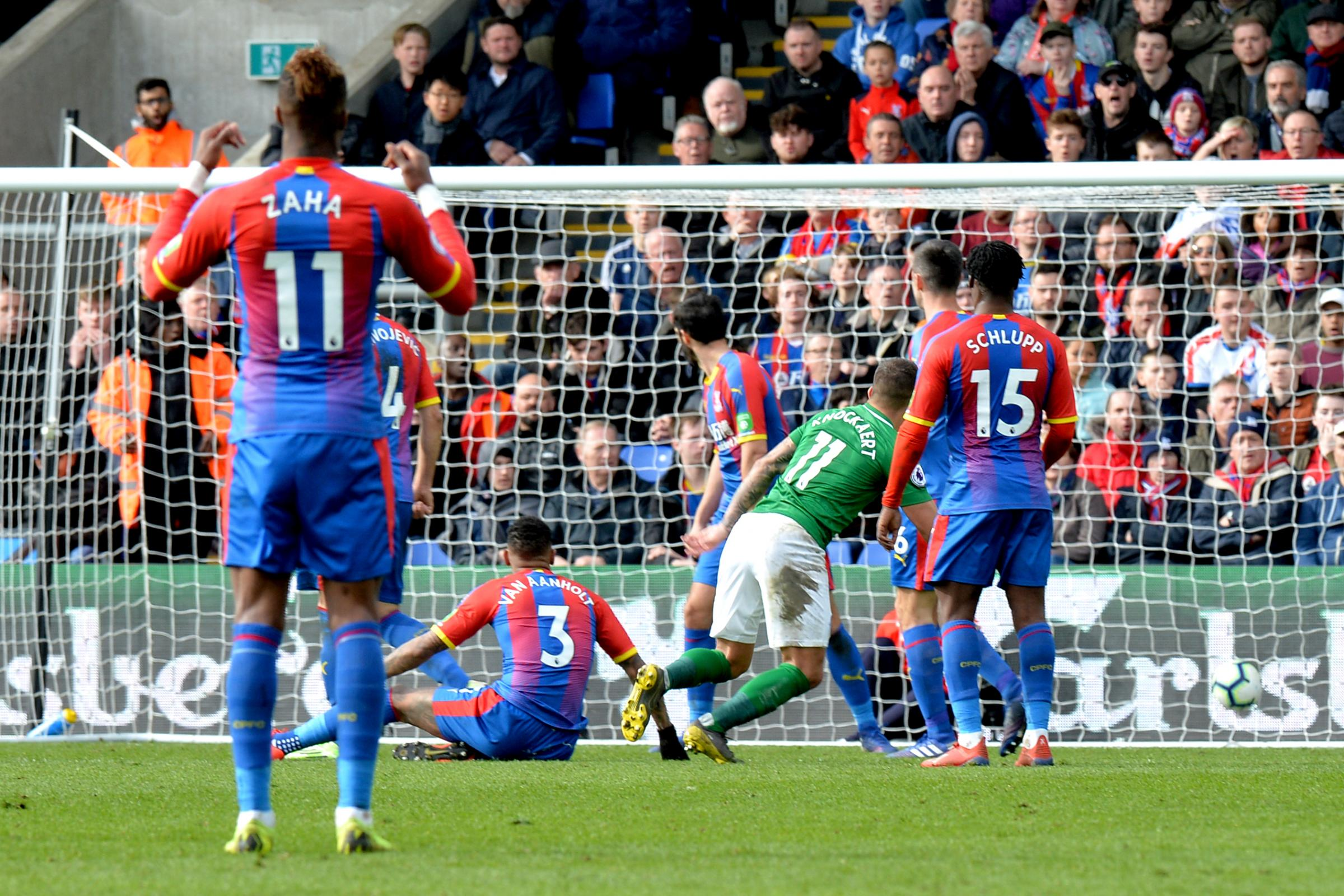 'F***ing idiots' - Timing of Palace announcement not gone down well with fans