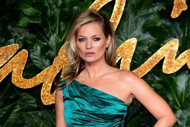 Your Local Guardian: Kate Moss grew up in Croydon