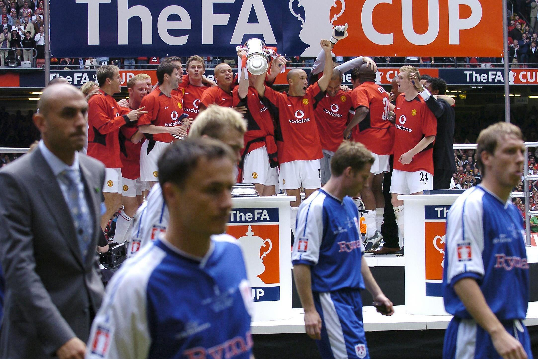 New Zealand, Kansas, London Underground: Where are Millwall's 2004 FA Cup finalists?