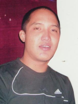 Two Nepalese men have both received three-year prison sentences at the Old Bailey today for the manslaughter of Esher waiter Bishal Gurung last year