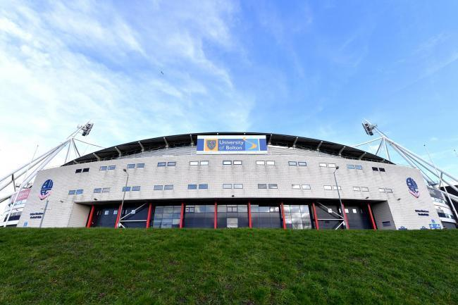 Bolton's final home game of the season with Brentford will not be played