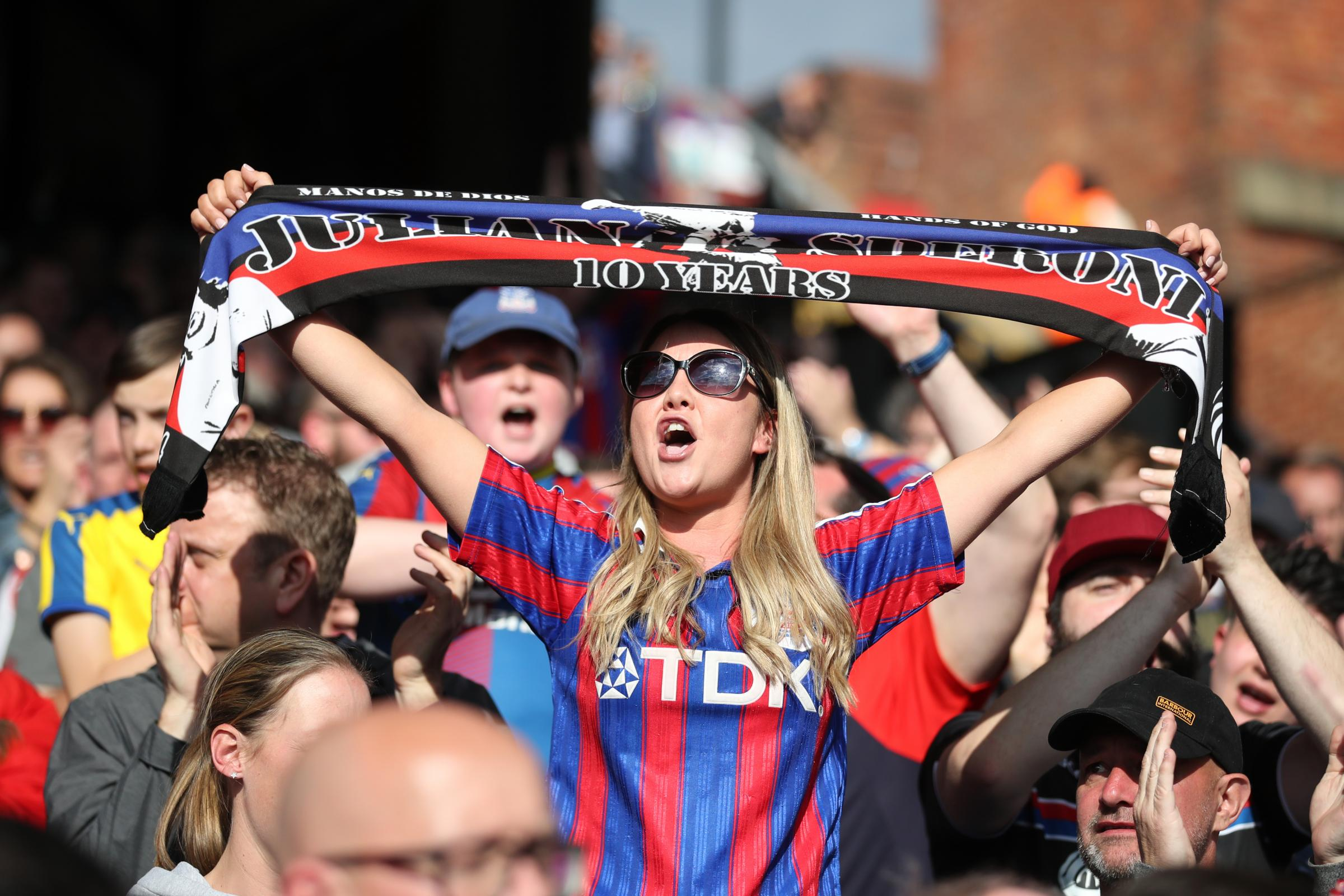 Five Things We Learned from Palace's 5-3 win - best atmosphere in the league?