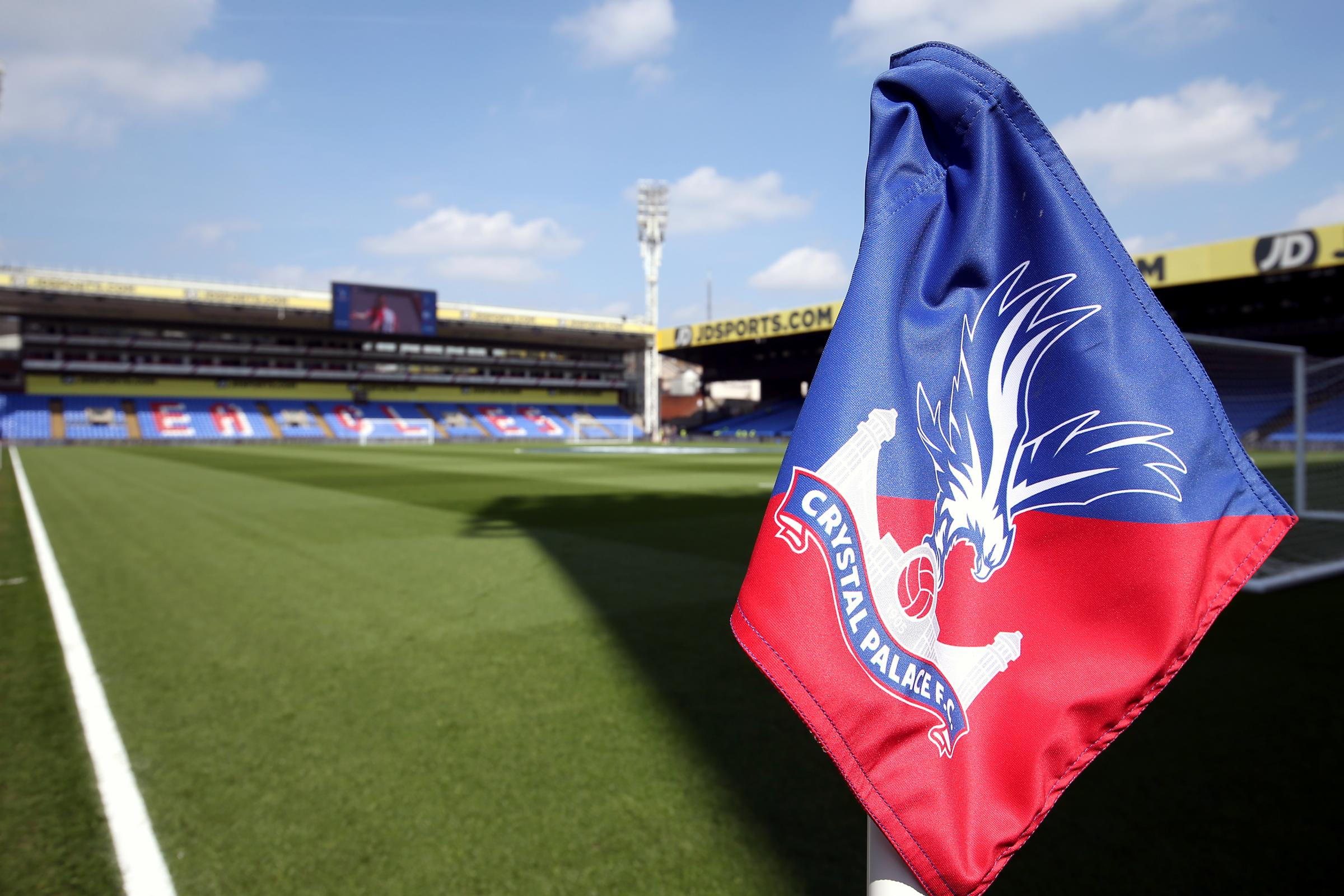 Palace condemn 'disgraceful' racist incident involving 'three-year-old' before Bournemouth win