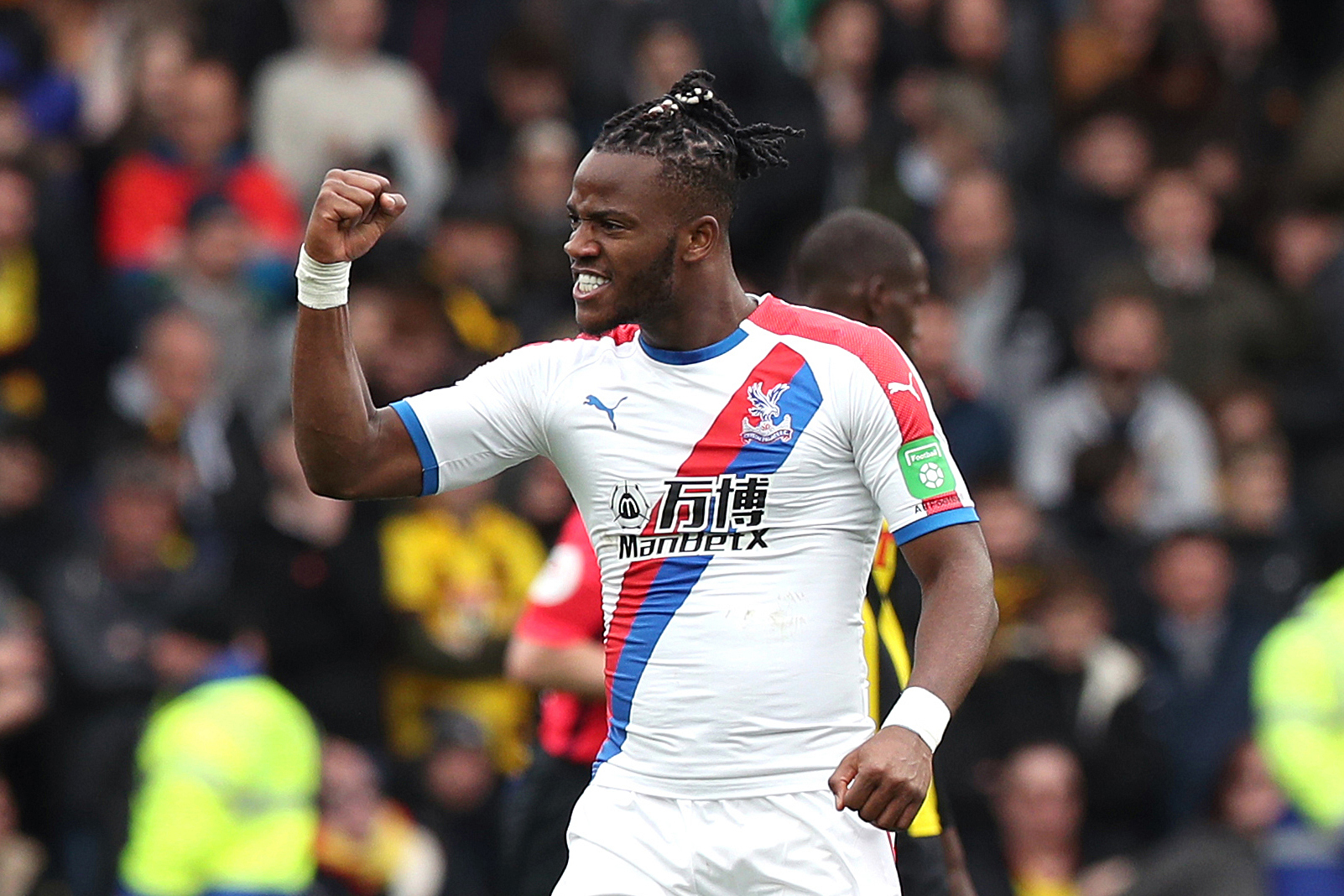 How Crystal Palace's signings graded this season