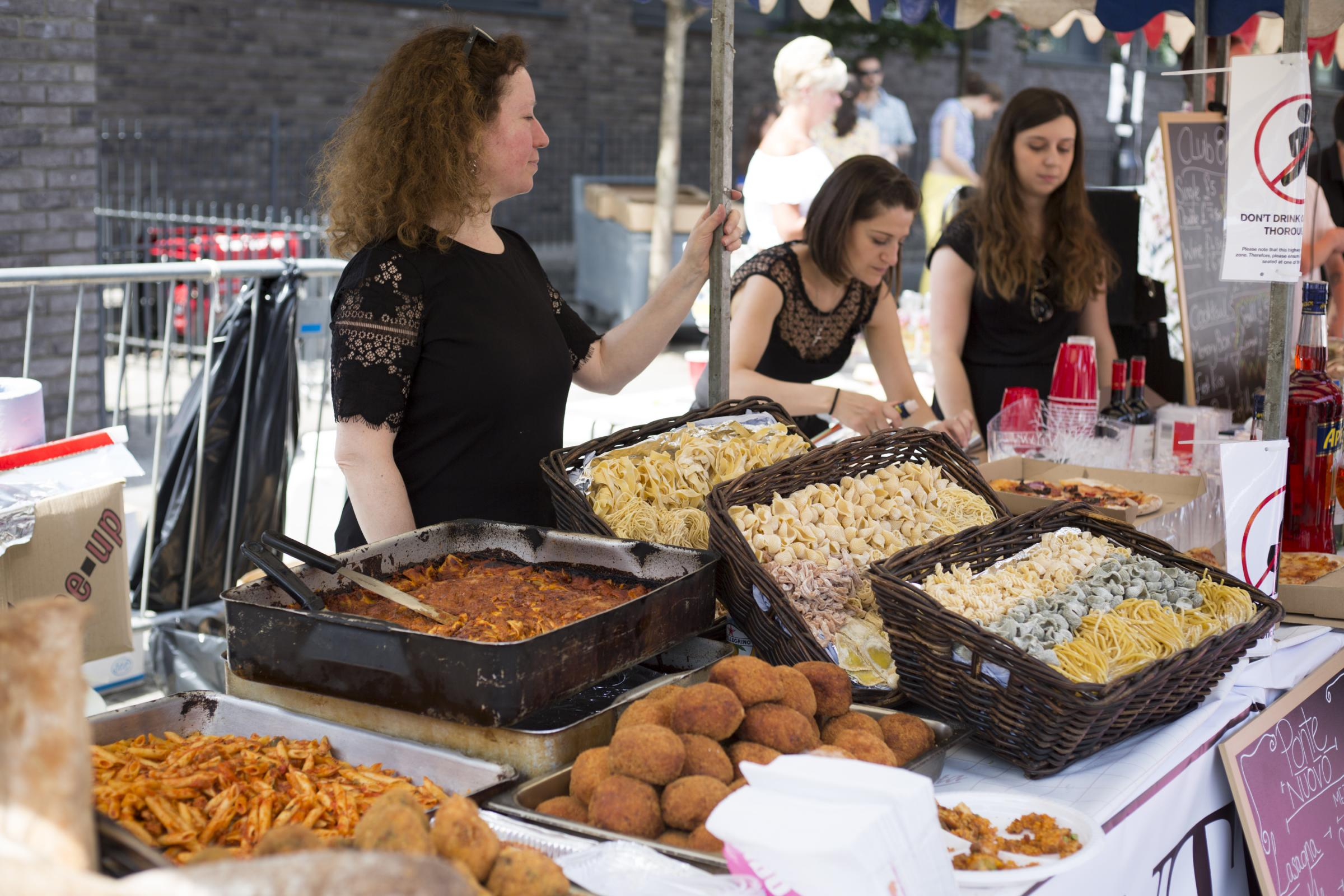 Croydon Food and Music Festival returning for eighth year