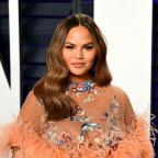 Your Local Guardian: Chrissy Teigen