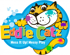 Mess it up Messy Play *EASTER SPECIAL*